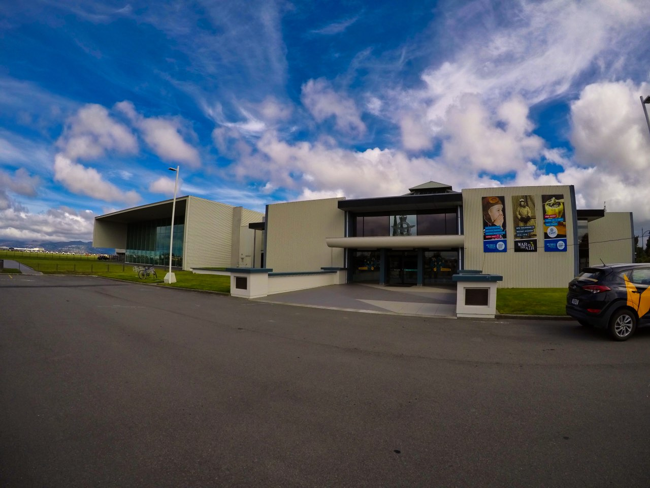 Air-Force-Museum-of-New-Zealand-Building