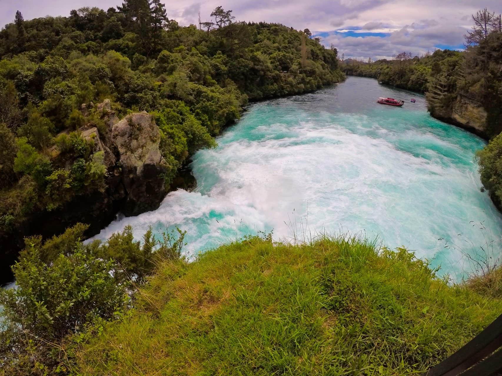 Huka-Falls-Taupo-New-Zealand