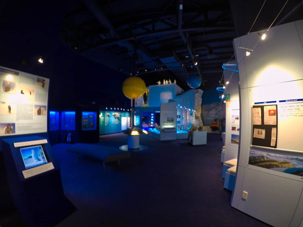 International-Antarctic-Centre