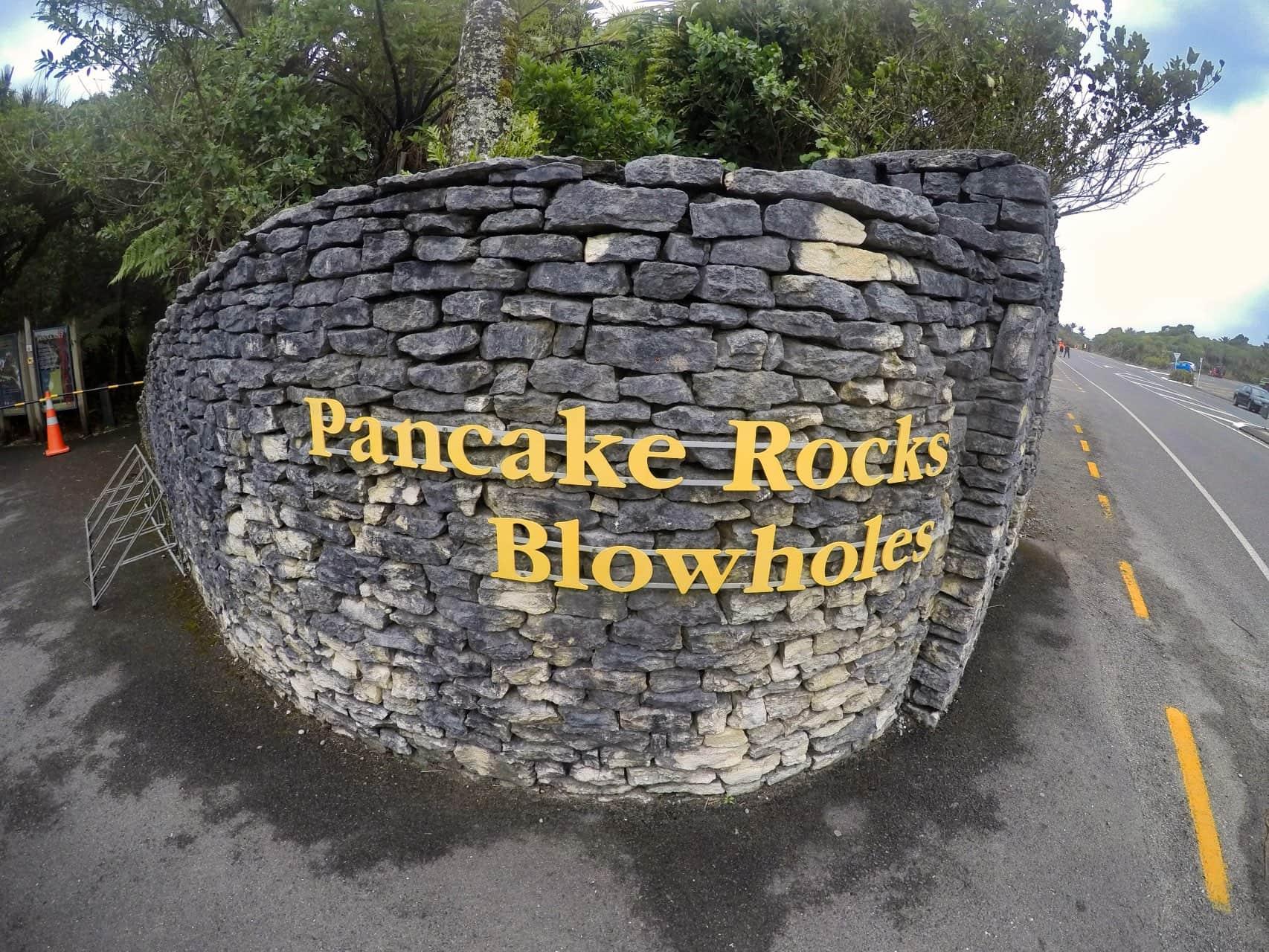 Panecake-Rocks-Blowholes-New-Zealand-entrance