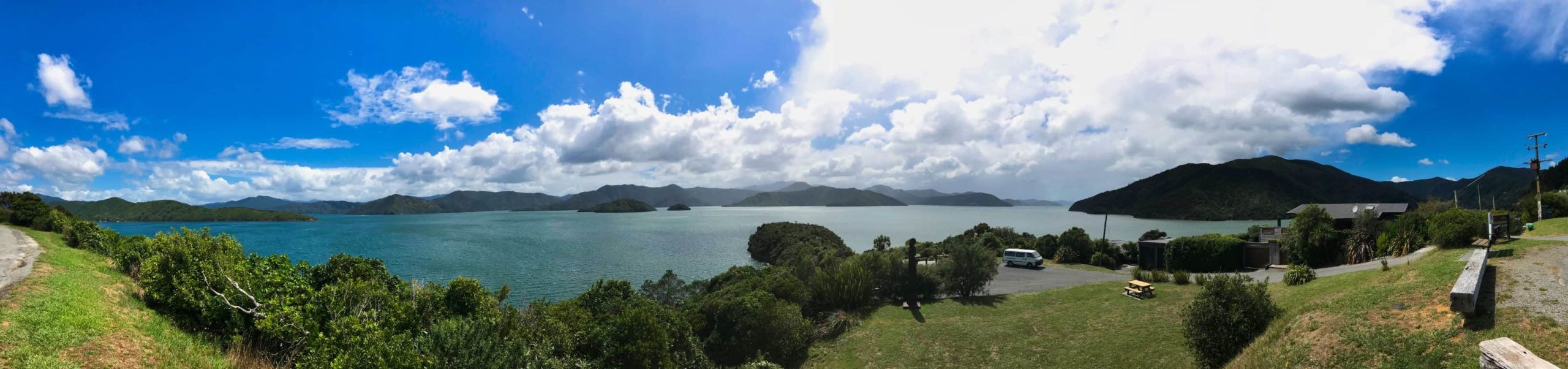 Picton-lookout