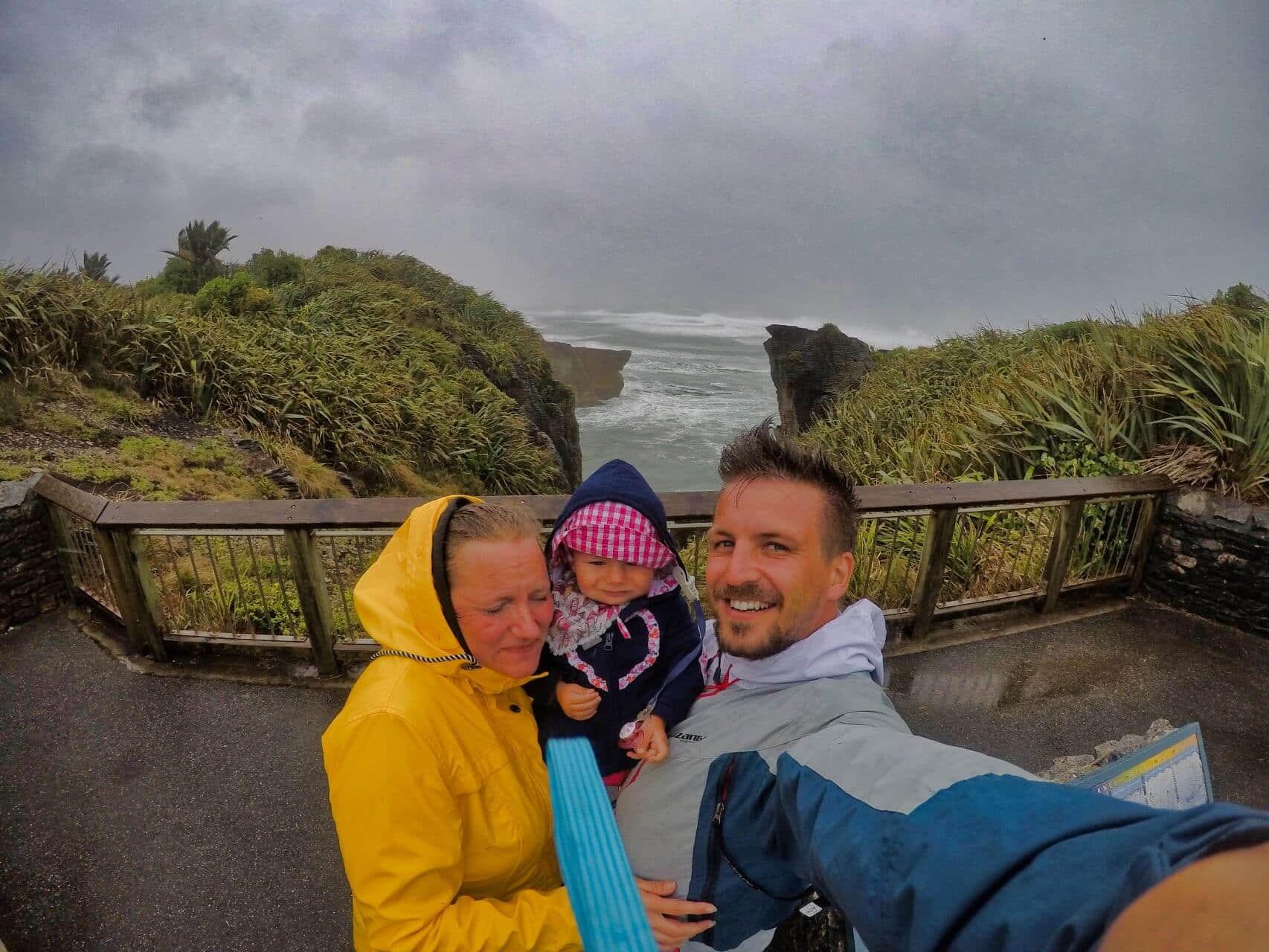 tabea-sandy-sebastian-rainy-weather-pancake-rocks