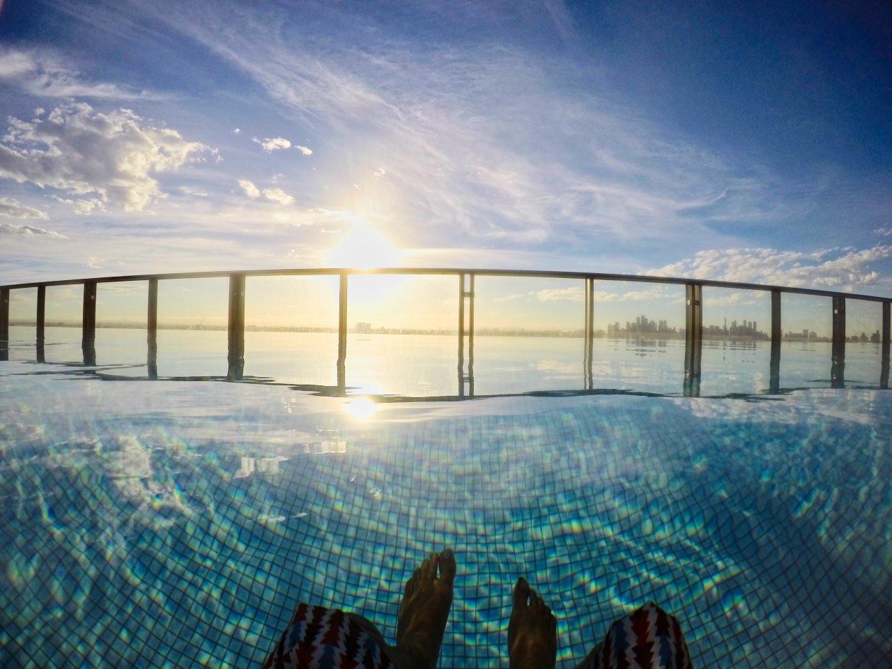 Infinity-Pool-Melbourne-Flemmington-Central