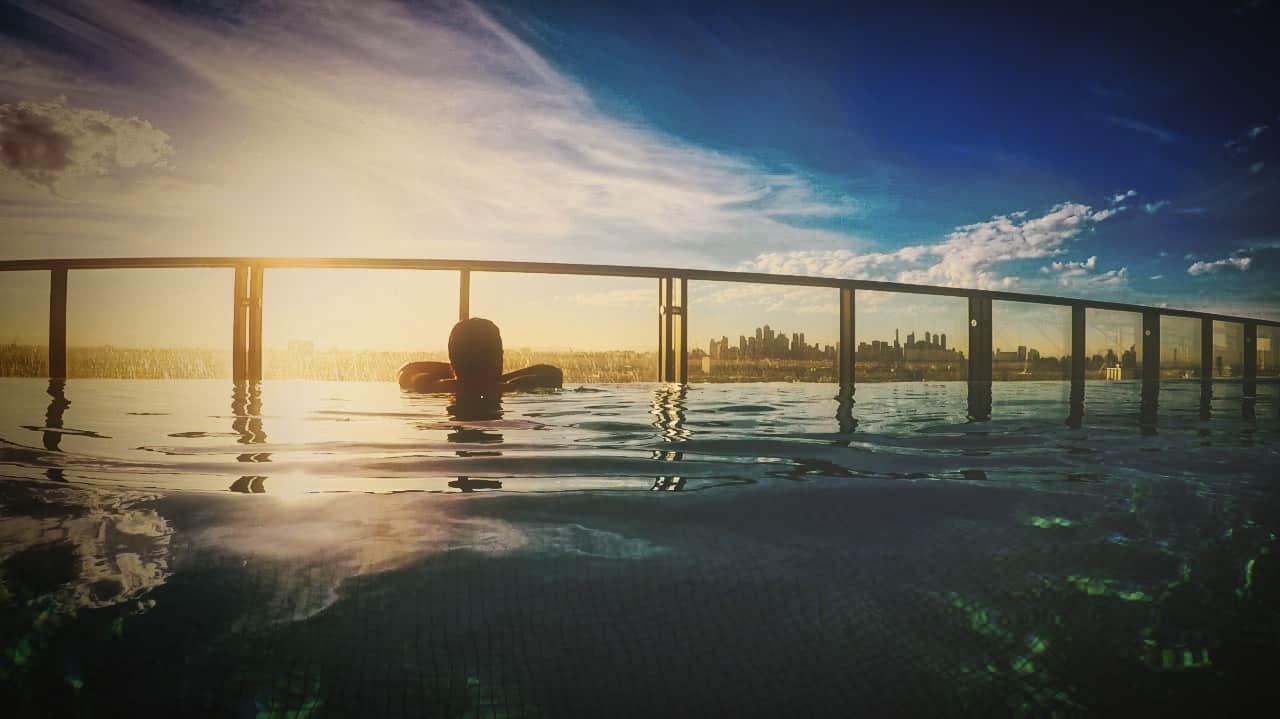 Infinity-Pool-Quest-Flemmington-Melbourne