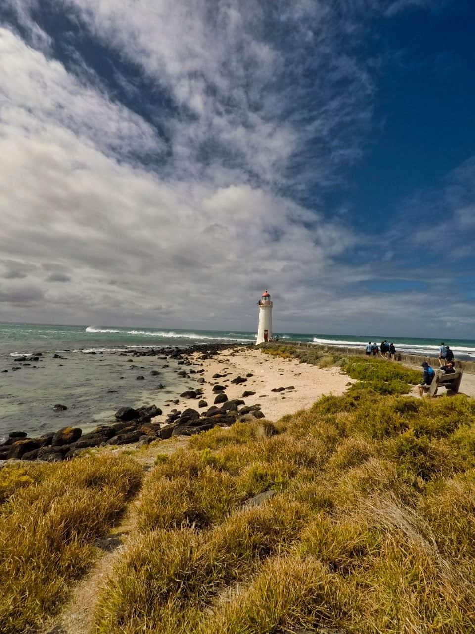 Lighthouse-Port-Fairy