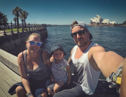 Osteralarm! – Sightseeing in Sydney