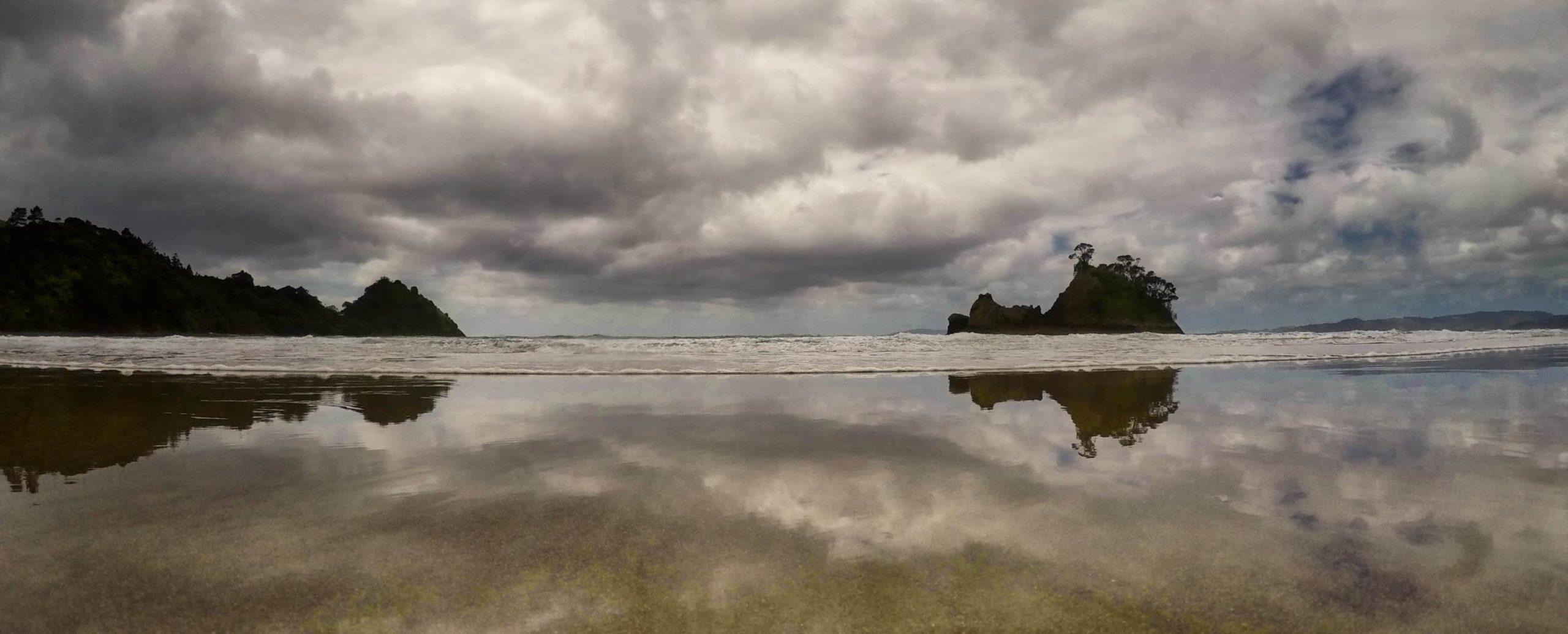 Whangapoua-Beach-dramatic-sky