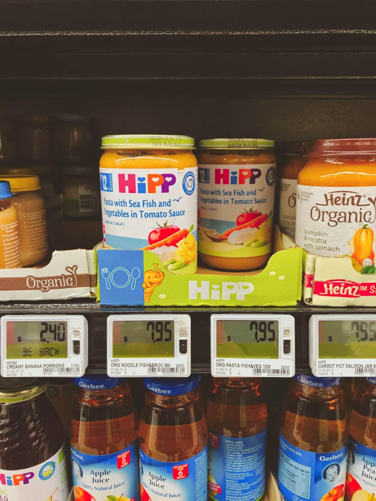 Hipp-Babynahrung-Singapur-Cold-Storage