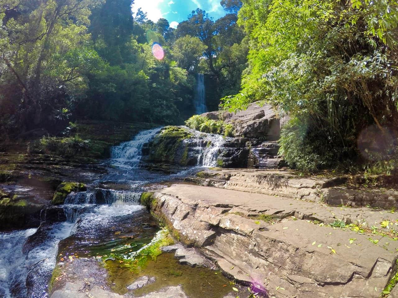 Mclean-Falls-New-zealand