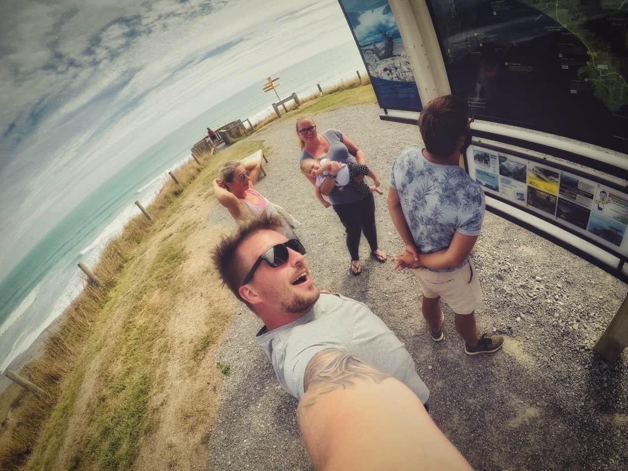 mccrackens-creek-new-zealand-Selfie